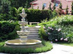 Inner Garden Fountain, Garden, Outdoor Decor, Home Decor, Garten, Decoration Home, Room Decor, Water Well, Gardens