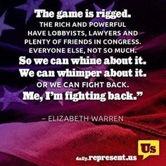 Fight back, get out and vote the republicans OUT! in November. Student Debt Relief, Truth To Power, Elizabeth Warren, Pro Choice, Running For President, Political Views, Social Issues, Social Work, Everyone Else