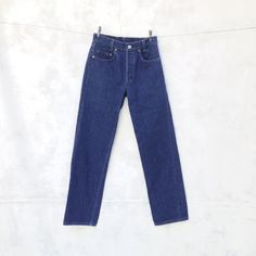 Vintage Levis 501's~ 501XX ~ XXSmall size 28