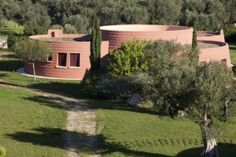 Tenuta La Baronessa Resort, Italy. Cottages -  Spread across an area of 5,000 square metres, 10 cottages spacious in size of 60 square metres consisting of 2 bedrooms, kitchen, living room and bathroom with a courtyard designed as the old houses of Salento.