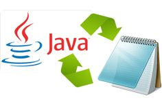 Read and Write file in Java Programming