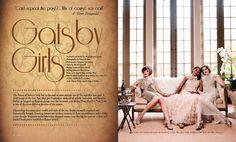 gatsby fashion spread - Google Search