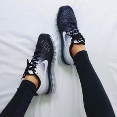 half off fcd68 ba3a6 Seamlessly designed with support and breathability right where you need it     Nike Air Max 2017 available in our Flatiron store
