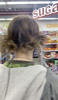 Cut My Hair, Your Hair, Hair Cuts, Hair Inspo, Hair Inspiration, Look Girl, Aesthetic Hair, Looks Cool, Hair Day