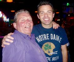 Ryan Kelly remembers his father;  Sean Kelly…….my father, my mentor, my hero