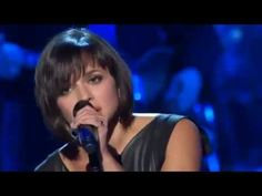 norah jones and dave grohl - maybe i'm amazed