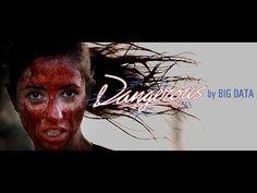 "▶Kinda sounds like Justice light but still good. Big Data - ""Dangerous (feat. Joywave)"" [Official Music Video] - YouTube"