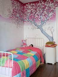 wandbemalung kinderzimmer - tolle interieur ideen | kinderzimmer, Schlafzimmer design