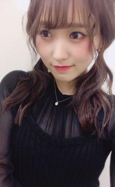 菅井友香 Cute Asian Girls, Pretty Girls, Gothic Girls, Female Images, Asian Fashion, Asian Woman, Cosplay, Hair Styles, Photography