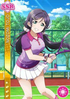 Love live (Nozomi)