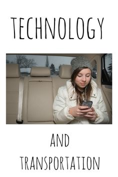 Technology and Transportation is aimed at helping students learn the relationship between technology and its possible effects on road safety. Student Learning, Lesson Plans, Ontario, Transportation, Safety, Students, Relationship, Technology, How To Plan