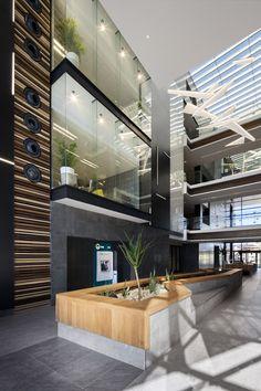 FNB Headquarters