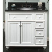 "View the Sagehill Designs CR3621D 36"" Bathroom Vanity from the Cottage Retreat Collection at Build.com."