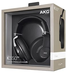 Shop for Akg Mkii Premium Foldable Closed Back Over-ear Headphones - Black. Starting from Choose from the 2 best options & compare live & historic webcam prices. Audio Headphones, Over Ear Headphones, Ios, Android, Sound & Vision, Discount Shopping, Tv Videos, Music Stuff, Headset