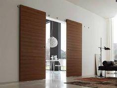 Resultado de imagen para diseños de puertas corredizas