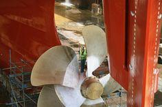 Notes from a cargo ship deckhand - Matador Network