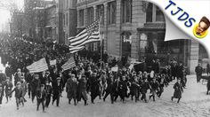 Labor Day Happened After Government Violently Attacked Striking Workers