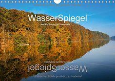 WasserSpiegel Mecklenburgische Seenplatte (Wandkalender 2016 DIN A4 quer): wenn die Trennung zwischen Landschaft und Wasserspiegelung verschwindet (Monatskalender, 14 Seiten) von Uli Stoll http://www.amazon.de/dp/3664185129/ref=cm_sw_r_pi_dp_nzHMvb05BJDYE