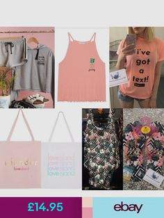 70180bdc996 Primark Tops   Shirts  ebay  Clothes