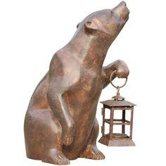Bear Statuette ❤️❤️❤️