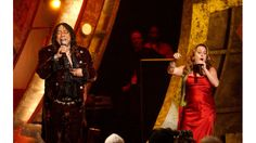 Rick James duet performance with Teena Marie - 2004
