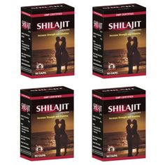 Shilajit capsule improves blood circulation and supply necessary nutrients to your body organs to naturally increase energy, stamina, vigor and vitality. Powerful herbs in this supplement relieve you from fatigue and stress. It also prevents aging effects and other diseases.