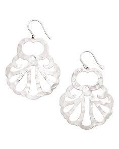 Eden Earrings, Earrings - Silpada Designs