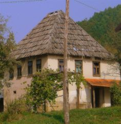 """Bosnia and Herzegovina,,Man has to have some place that he love because it was his, and because it is protected, the world is full of traps when you are without support. """" Mesa Selimovic #quotes #home"""