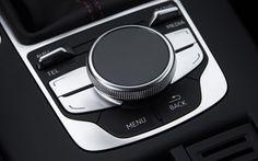 Audi Control