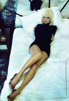 Kate Moss #i-D #katethegreat