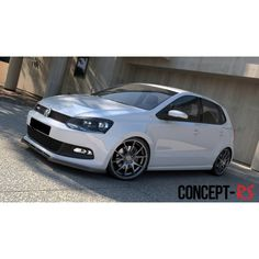 Rims Vw Polo Modified, Vw Racing, Cool Picks, Volkswagen Polo, Driving School, Golf Humor, Car Tuning, Play Golf, Motor Car