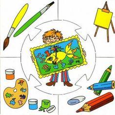 painter puzzle