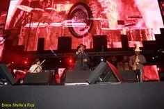Band- Roco Pachukote de Maldita Vecindad- Reventon Super Estrella 107.1 FM - Copyright: Disco Stella's Pics.