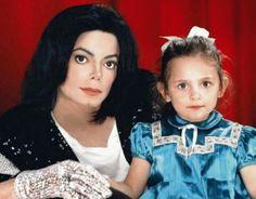 Какой сейчас стала дочь Майкла Джексона