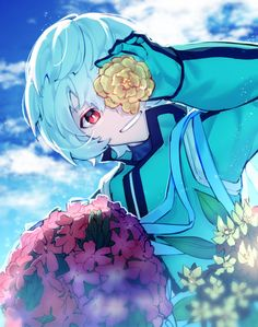 All Anime, Anime Guys, Anime Art, Manga, Tales Of Zestiria, Hero World, Facebook Profile Picture, Angel Of Death, Akira