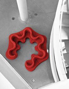 Verpan launches no less than three Panton world premieres at iSaloni 2015 - The EASY chair & sofa range, Serie 430 and Cloverleaf sofa @verpan