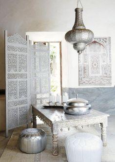 海外セレブもハマる【モロッコインテリア】作り方のポイントと実例25選♪ | ギャザリー