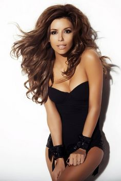 Eva Longoria #EvaLon #Top50BrunetteBabes #Top50MILFCougars #Sexiest100 #HotCelebs #UKvUShhfinal