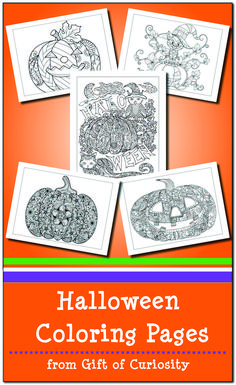 FREE Halloween Coloring Pages for older children, teens, and adults. Free Halloween Coloring Pages, Coloring Pages For Grown Ups, Heart Coloring Pages, Free Adult Coloring Pages, Coloring Books, Halloween Activities For Kids, Halloween Games, Halloween Kids, Halloween Crafts