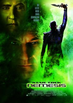 STAR TREK-NEMESIS