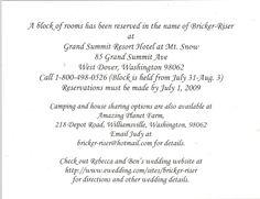 Wording For Wedding Invitations Best Wedding Invitation Card