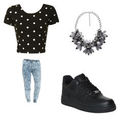 """me"" by williamsjazmine on Polyvore"