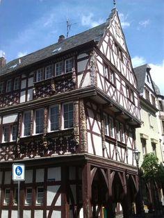 Boppard/Germany /via G+