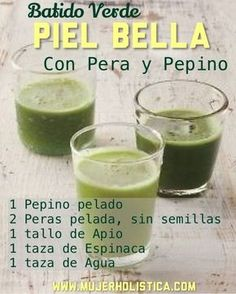 Delicious Very Old Healthy Juices To Make Smoothie Recipes Detox Diet Drinks, Detox Juice Recipes, Natural Detox Drinks, Smoothie Recipes, Juice Cleanse, Cleanse Recipes, Cleanse Detox, Diet Detox, Detox Tea