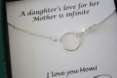Mothers Necklace
