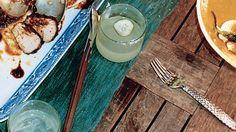Cucumber Agua Fresca Recipe | Bon Appetit