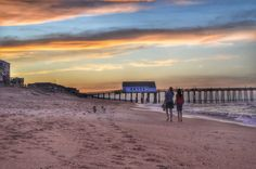 Just gorgeous  #obx #sunset