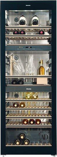 Genius Appliances Photos | Architectural Digest