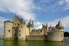 Sully sur Loire - Sully-sur-Loire, Centre