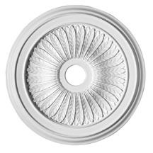 "Cheap Stair Parts - 88628 - 28"" Callista Medallion, $99.75 (http://cheapstairparts.com/88628-28-callista-medallion/)"